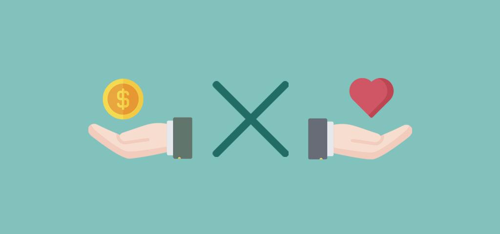 4 dicas de como abordar a diferença entre o Dízimo e a oferta na Missa